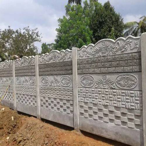Concrete-Readymade-Compound-Wall-1